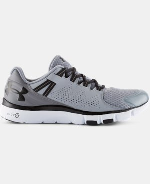 Men's UA Micro G® Limitless Training Shoes LIMITED TIME: FREE U.S. SHIPPING 1 Color $47.99 to $63.99