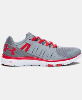 Men's UA Micro G® Limitless Training Shoes  4 Colors $56.24 to $74.99