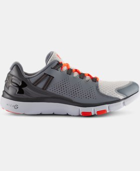 Men's UA Micro G® Limitless Training Shoes  2 Colors $63.99