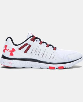 Men's UA Micro G® Limitless Training Shoes   $74.99