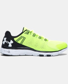 Men's UA Micro G® Limitless Training Shoes LIMITED TIME: FREE SHIPPING 1 Color $74.99