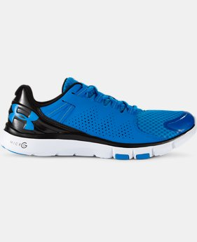 Men's UA Micro G® Limitless Training Shoes  1 Color $63.99 to $84.99
