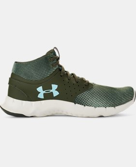 Women's UA Flow Mid Graphic Training Shoes LIMITED TIME: UP TO 50% OFF 1 Color $62.24