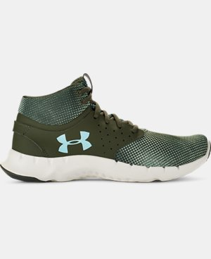 Women's UA Flow Mid Graphic Training Shoes LIMITED TIME: FREE SHIPPING 1 Color $62.24