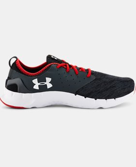 Men's UA Flow Twist Running Shoes   $59.99