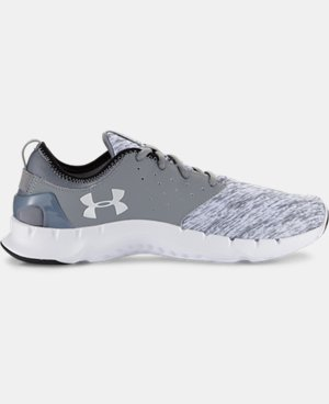 Men's UA Flow Twist Running Shoes  1 Color $44.99
