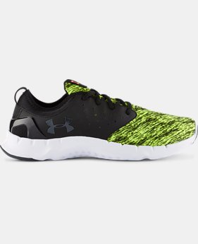Men's UA Flow Twist Running Shoes  1 Color $44.99 to $59.99
