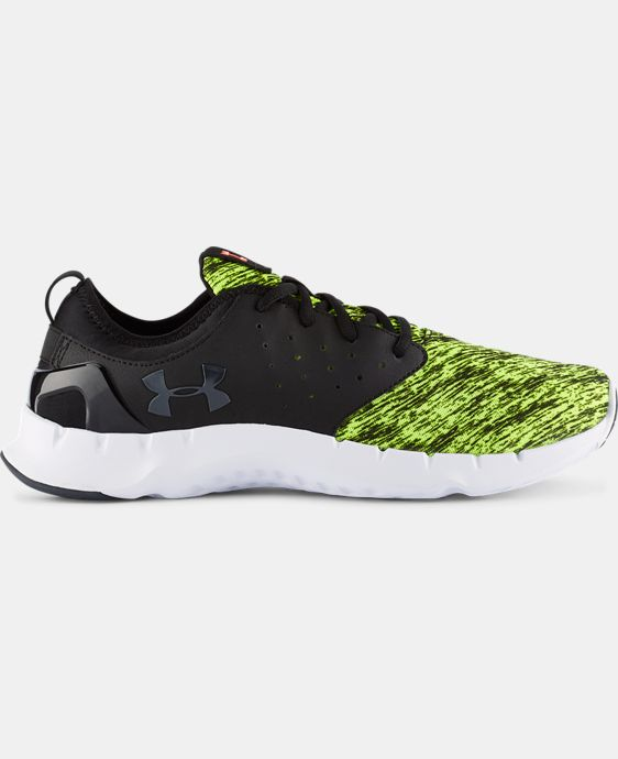 Men's UA Flow Twist Running Shoes   $44.99 to $59.99