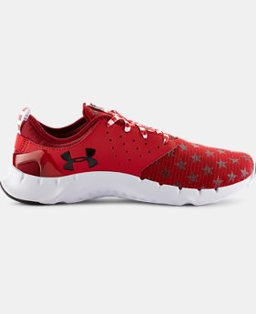 Men's UA Flow Graphic Running Shoes