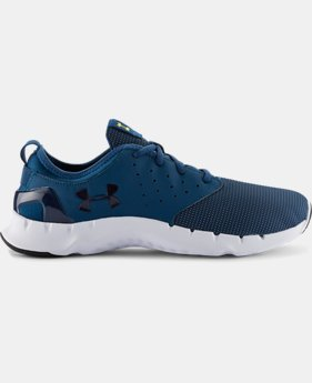 Men's UA Flow BLSTC Running Shoes  1 Color $44.99