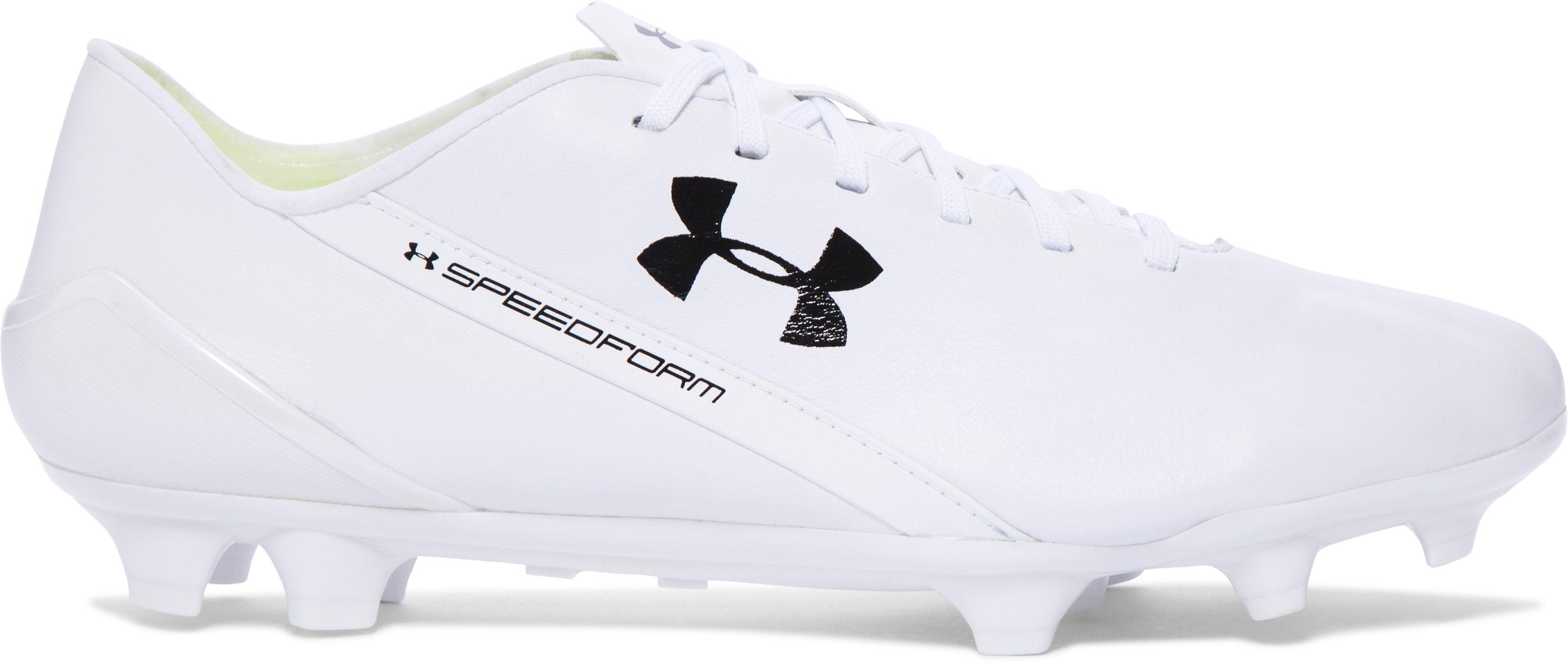 soccer footwear under armour us