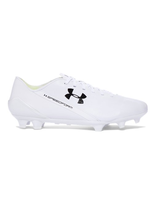 This review is fromMen s UA SpeedForm® CRM LTHR Soccer Cleats. 742629ec2