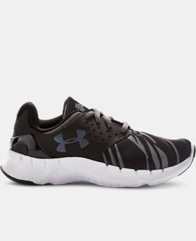 Boys' Pre-School UA Flow Running Shoes   $64.99