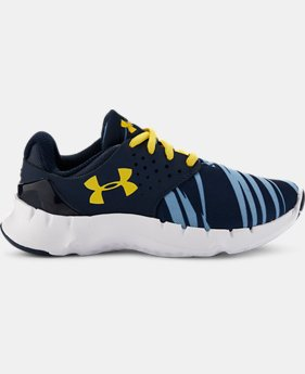 Boys' Pre-School UA Flow Running Shoes   $39.99