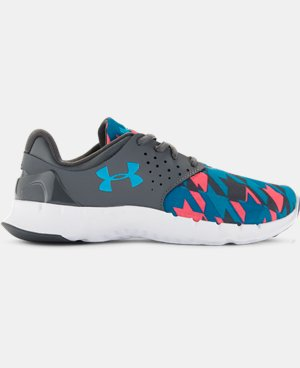 Girls' Grade School UA Flow Running Shoes   $52.99
