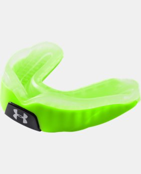 New to Outlet UA ArmourShield™ Mouthguard W/ FlavorBlast  3  Colors $17.24 to $17.99