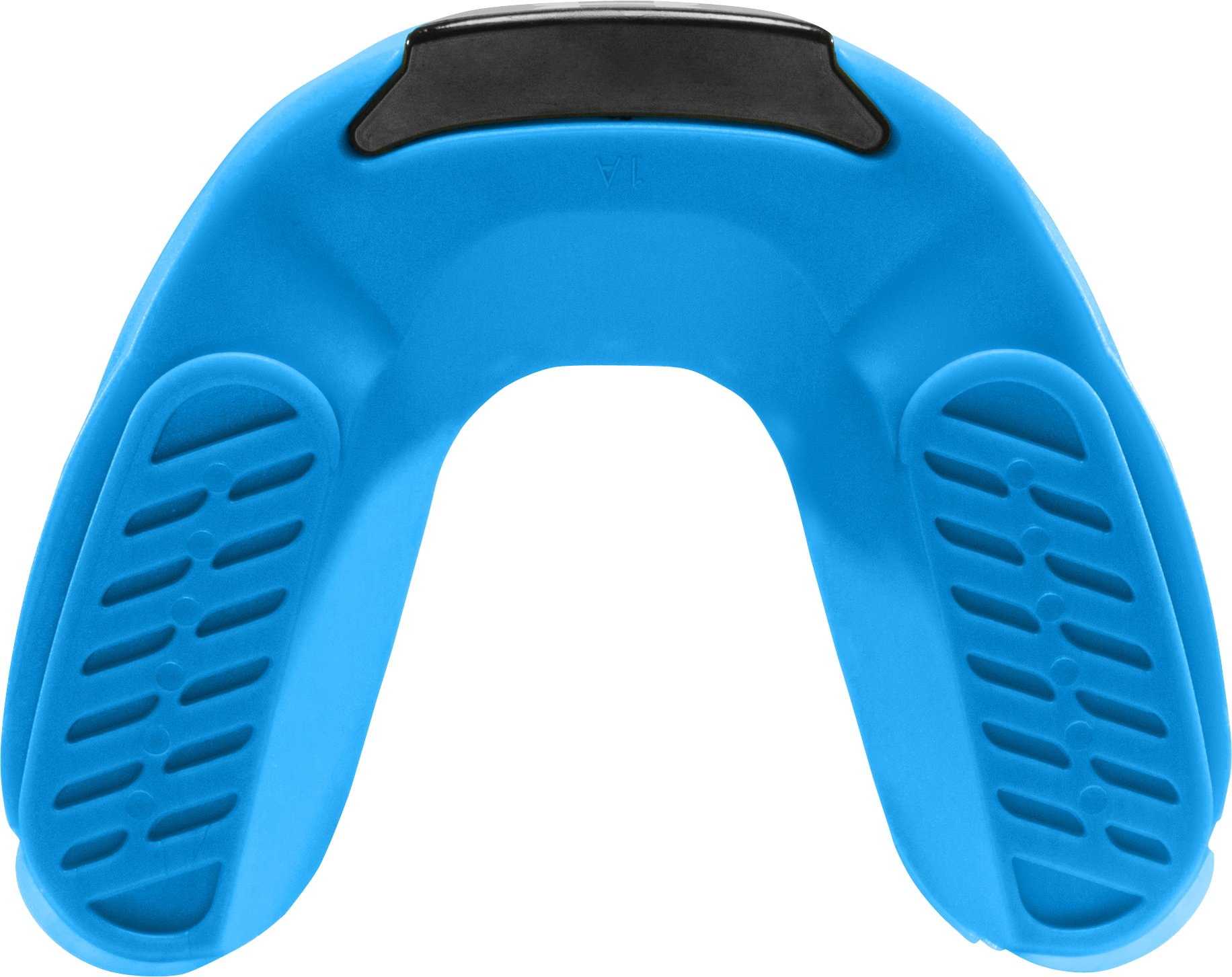 UA ArmourShield™ Mouthguard W/ FlavorBlast, ELECTRIC BLUE,