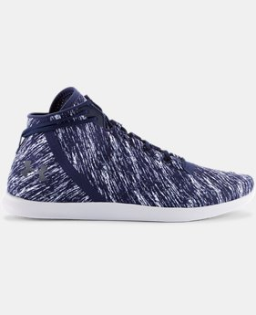 Women's UA SpeedForm® StudioLux™ Mid Twist AR3