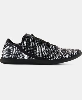 Women's UA SpeedForm® StudioLux™ Printed