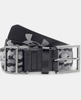 Men's UA Bullpen Belt