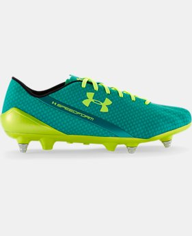 Men's UA SpeedForm® CRM Soccer Cleats LIMITED TIME: FREE U.S. SHIPPING 1 Color $172.99