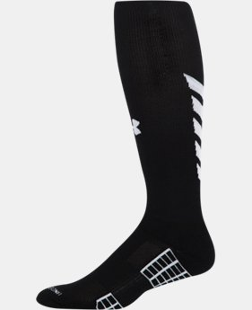 Men's UA Striker Soccer Over-The-Calf Socks