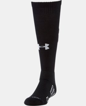 Boys' UA Striker Soccer Over-The-Calf Socks   $16.99