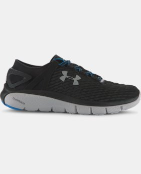 Men's UA SpeedForm® Fortis Night Running Shoes