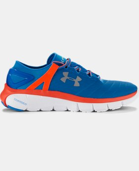 Men's UA SpeedForm® Fortis Night Running Shoes  1 Color $89.99