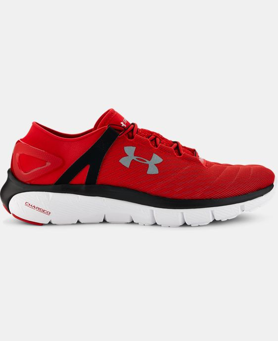 Men's UA SpeedForm® Fortis Night Running Shoes LIMITED TIME: UP TO 30% OFF 1 Color $89.99