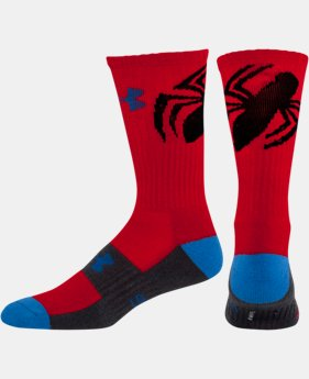 Boys' Under Armour® Alter Ego Spider-Man Socks