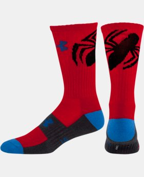 Men's Under Armour® Alter Ego Spider-Man Socks