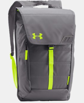 UA Assist Backpack  1 Color $37.99