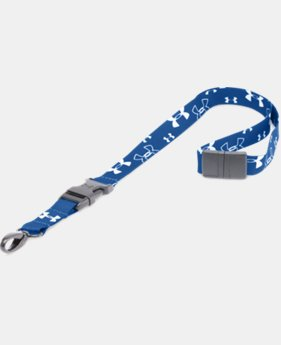 UA Undeniable Lanyard  3 Colors $9.99