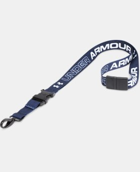 UA Undeniable Lanyard  1 Color $11.99