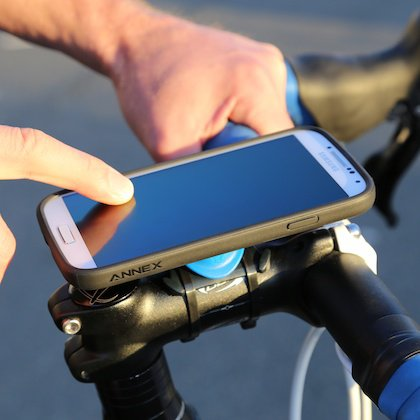 Samsung Galaxy S4 Bike Mount, Black