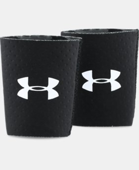 Men's UA Compression Wristbands  1 Color $11.99