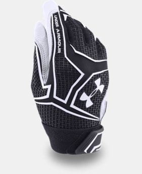 Boys' UA ClutchFit™ Batting Gloves LIMITED TIME: FREE U.S. SHIPPING 2 Colors $39.99