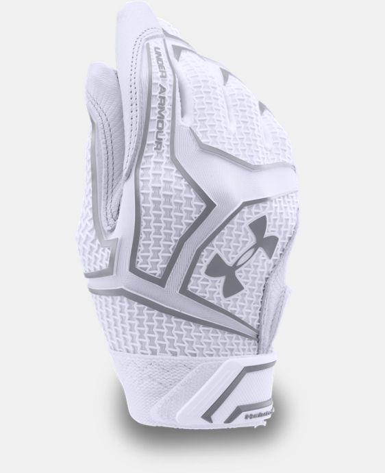Boys' UA ClutchFit™ Batting Gloves LIMITED TIME: FREE U.S. SHIPPING 4 Colors $39.99