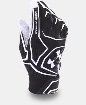 Men's UA Yard Clutch Batting Gloves   $44.99