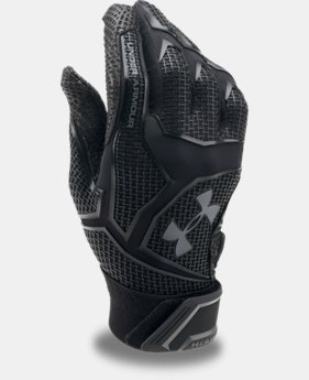 Men's UA Yard ClutchFit™ Baseball Batting Gloves — All-Star Game Edition  1 Color $33.99