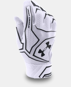Men's UA Yard ClutchFit™ Baseball Batting Gloves — All-Star Game Edition LIMITED TIME: FREE SHIPPING  $49.99