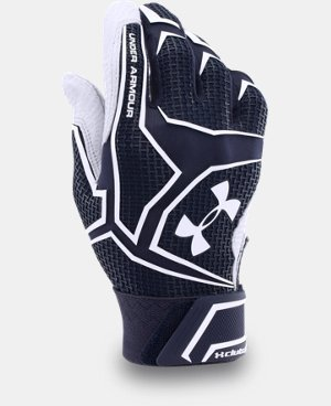 Men's UA Yard ClutchFit™ Baseball Batting Gloves — All-Star Game Edition LIMITED TIME: FREE U.S. SHIPPING 1 Color $44.99