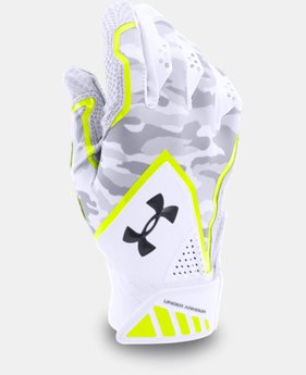 Men's UA Yard Undeniable Batting Gloves   $29.99