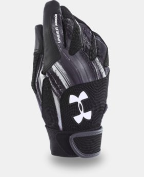 Women's UA Radar III Softball Batting Gloves LIMITED TIME: FREE SHIPPING 3 Colors $17.24