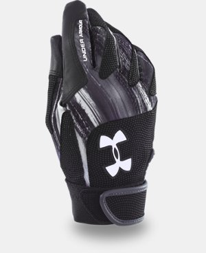 Women's UA Radar III Softball Batting Gloves   $17.24