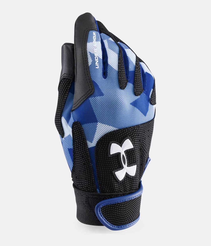 Nike Batting Gloves Canada: Women's UA Radar III Softball Batting Gloves