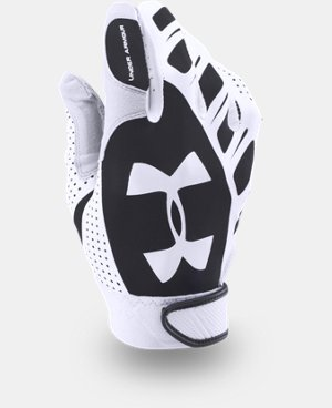 Women's UA Motive Fastpitch Batting Gloves LIMITED TIME: FREE U.S. SHIPPING  $34.99