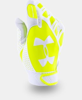 Women's UA Motive Fastpitch Batting Gloves  5 Colors $34.99