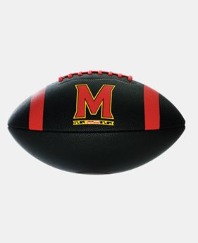UA Composite Football  1 Color $24.99